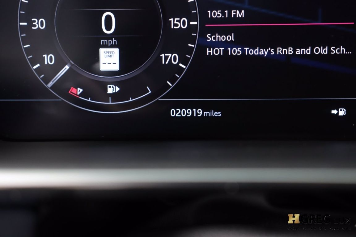 2019 Land Rover Range Rover Sport Dynamic #46