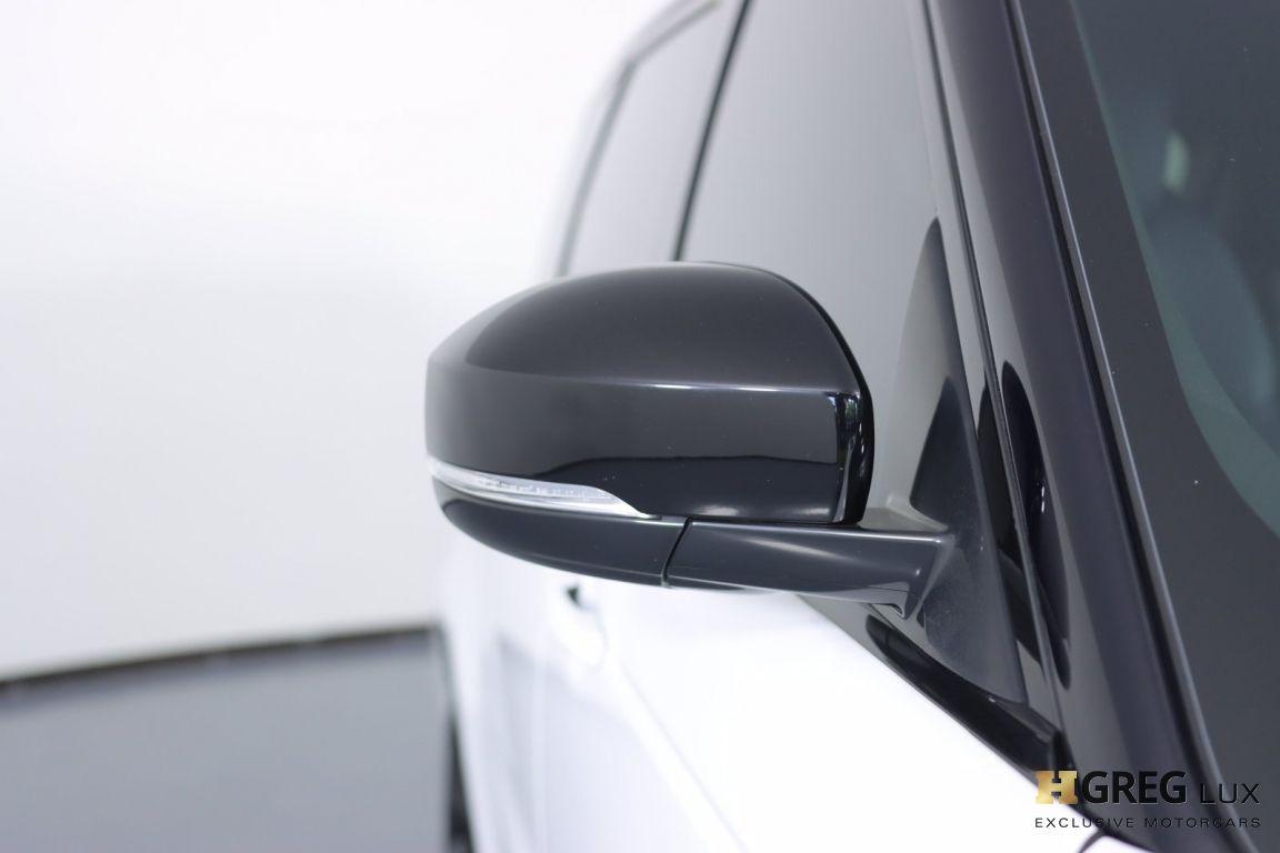 2019 Land Rover Range Rover Sport Dynamic #7