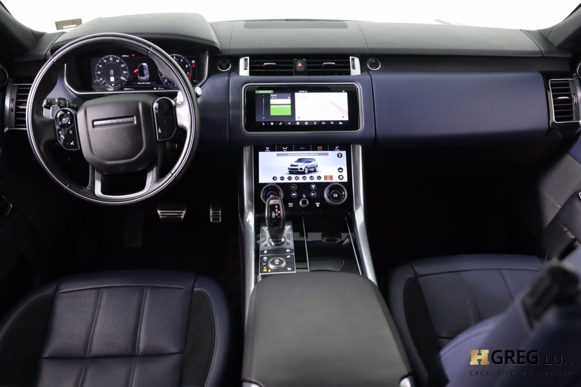2019 Land Rover Range Rover Sport Dynamic #51