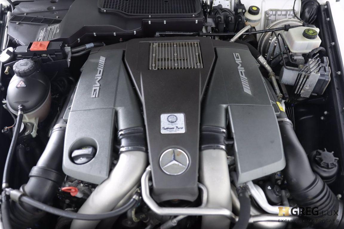 2017 Mercedes Benz G Class AMG G 63 #53