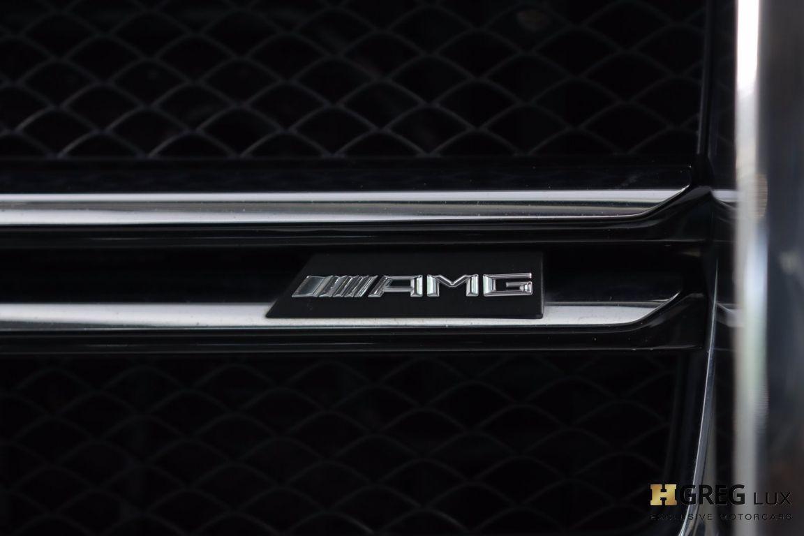 2017 Mercedes Benz G Class AMG G 63 #7