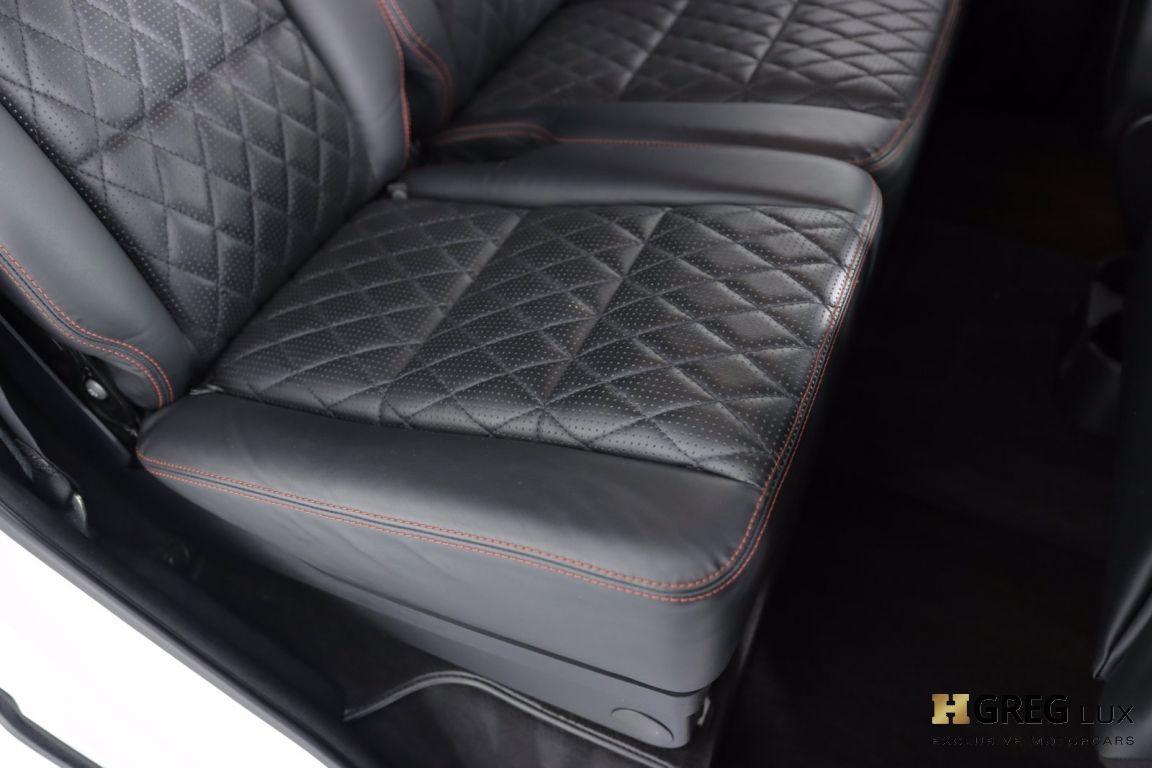 2017 Mercedes Benz G Class AMG G 63 #36