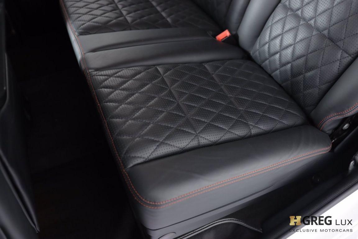 2017 Mercedes Benz G Class AMG G 63 #32