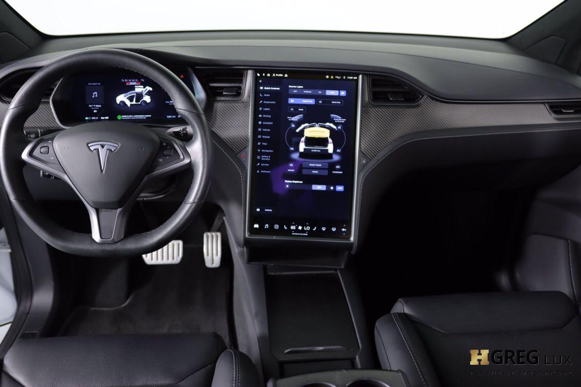 2019 Tesla Model X P100D #53