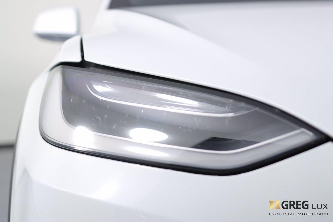 2019 Tesla Model X P100D #3