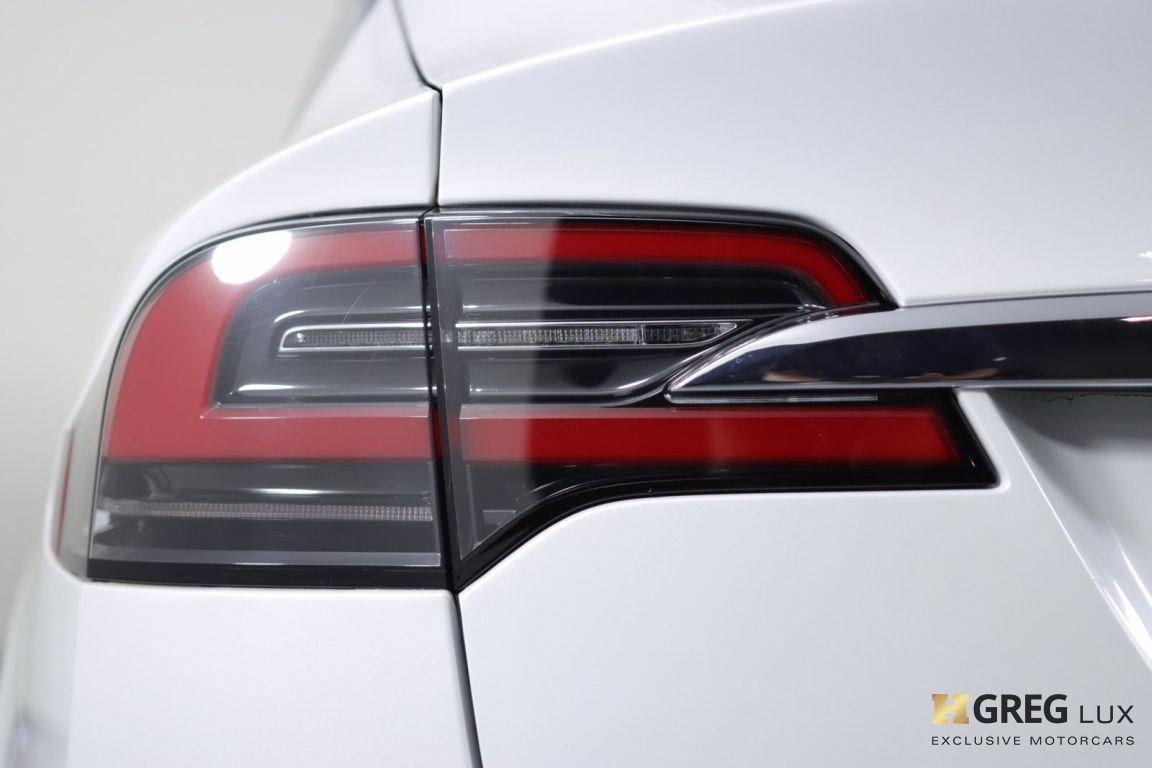 2019 Tesla Model X P100D #23