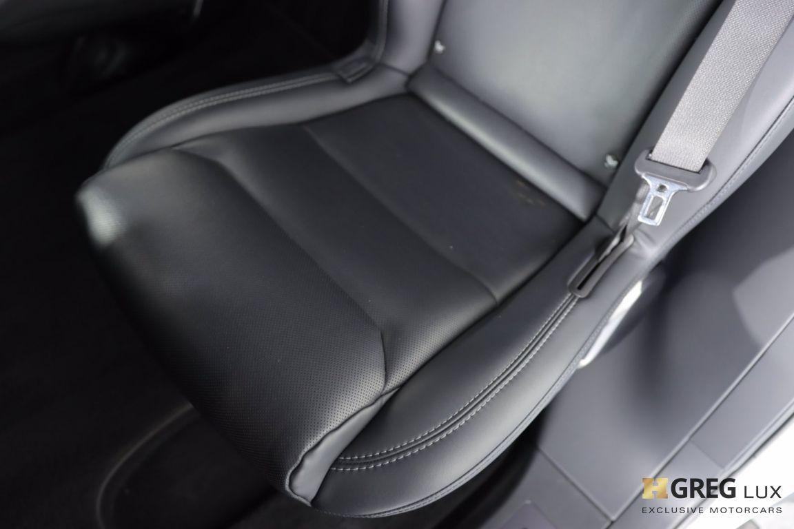 2019 Tesla Model X P100D #38