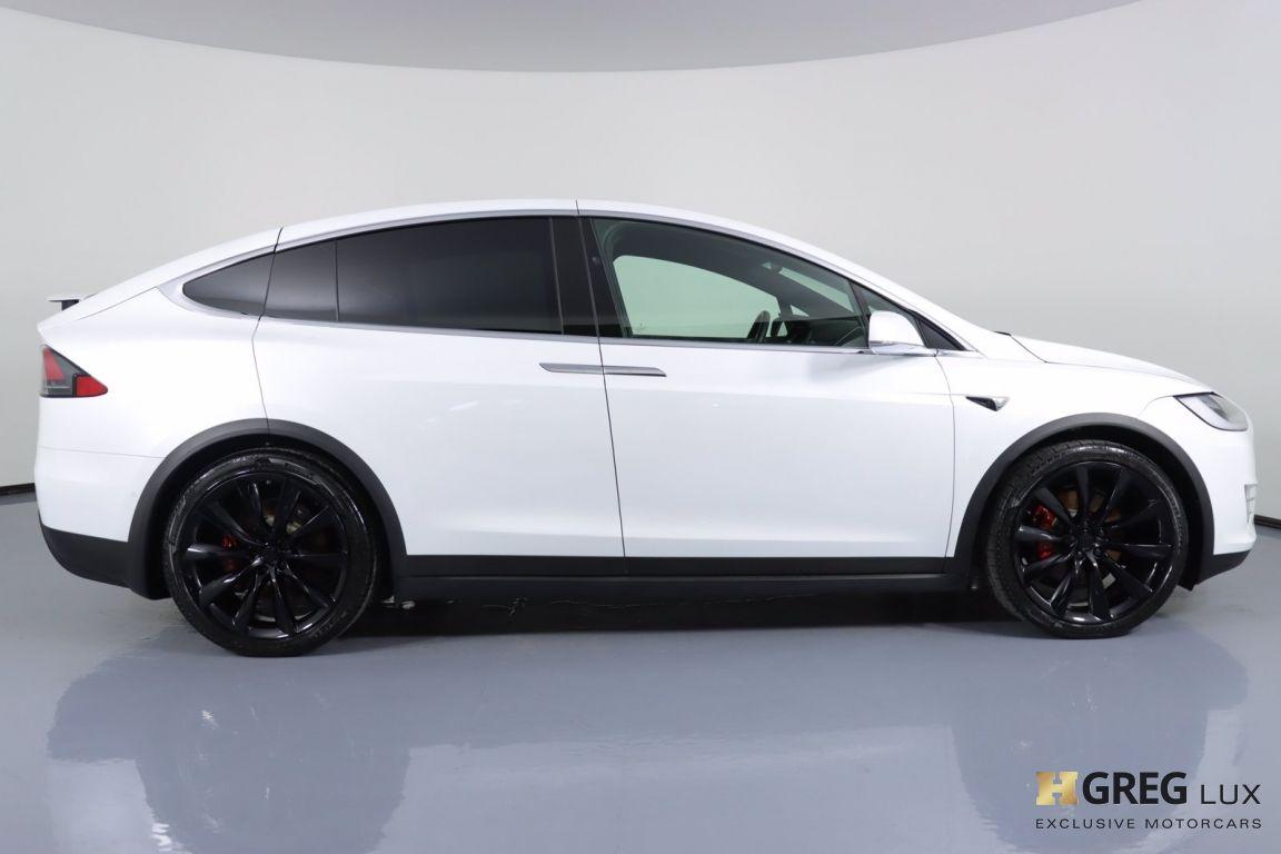 2019 Tesla Model X P100D #9