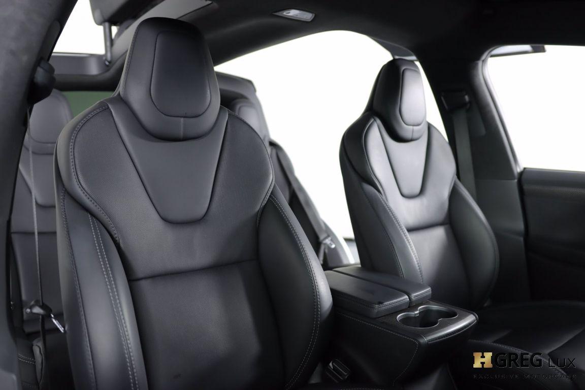 2019 Tesla Model X P100D #39