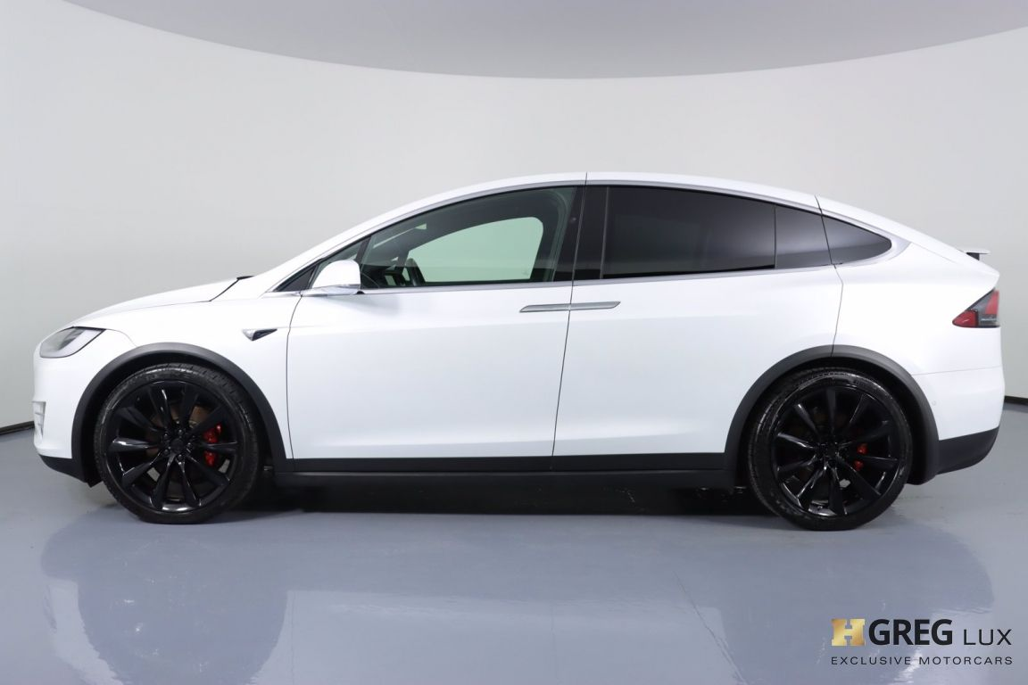2019 Tesla Model X P100D #28