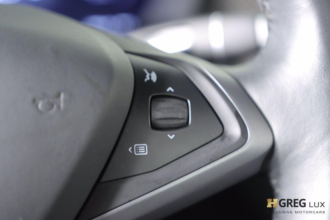 2019 Tesla Model X P100D #52