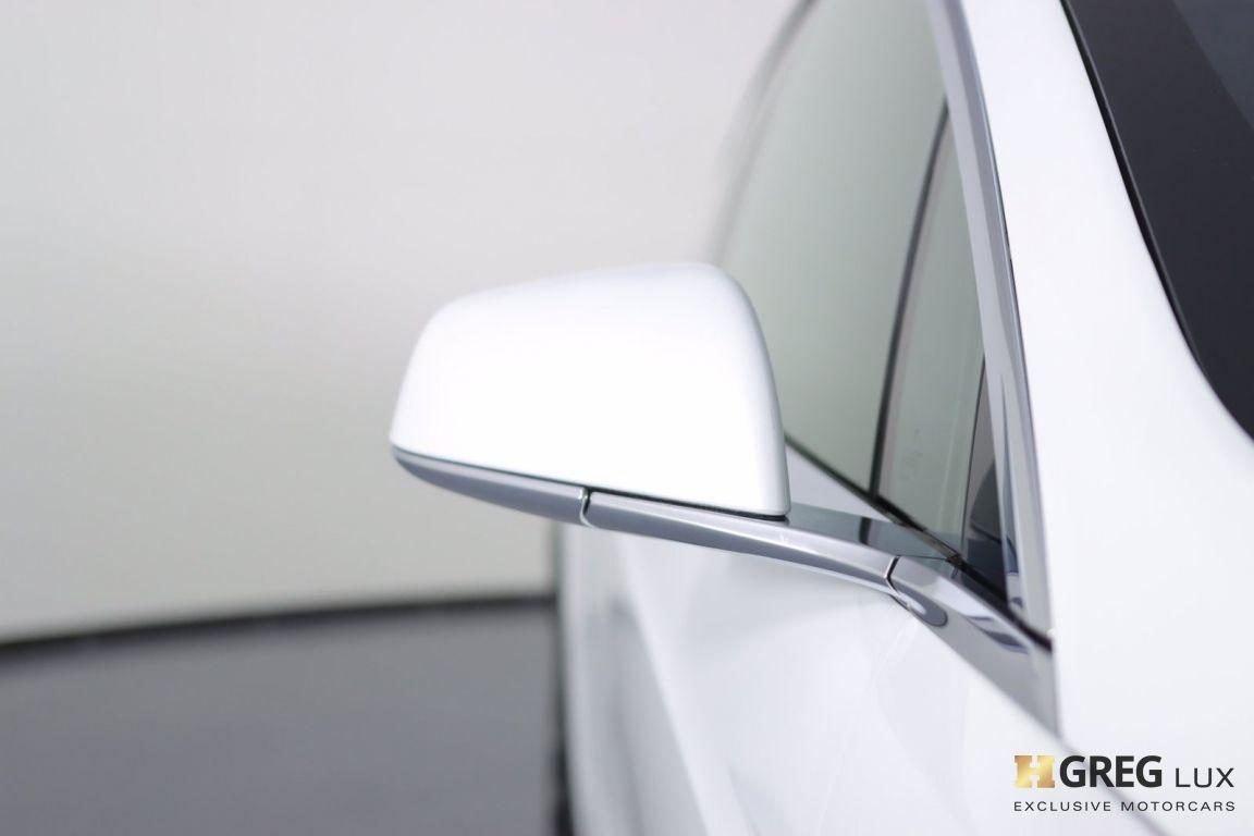 2019 Tesla Model X P100D #6