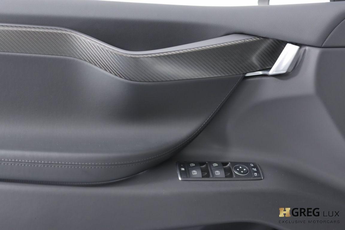 2019 Tesla Model X P100D #45
