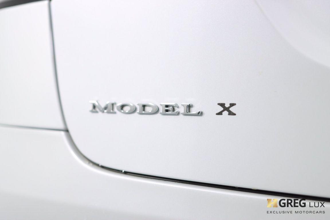 2019 Tesla Model X P100D #26