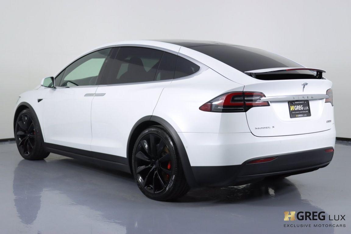 2019 Tesla Model X P100D #20