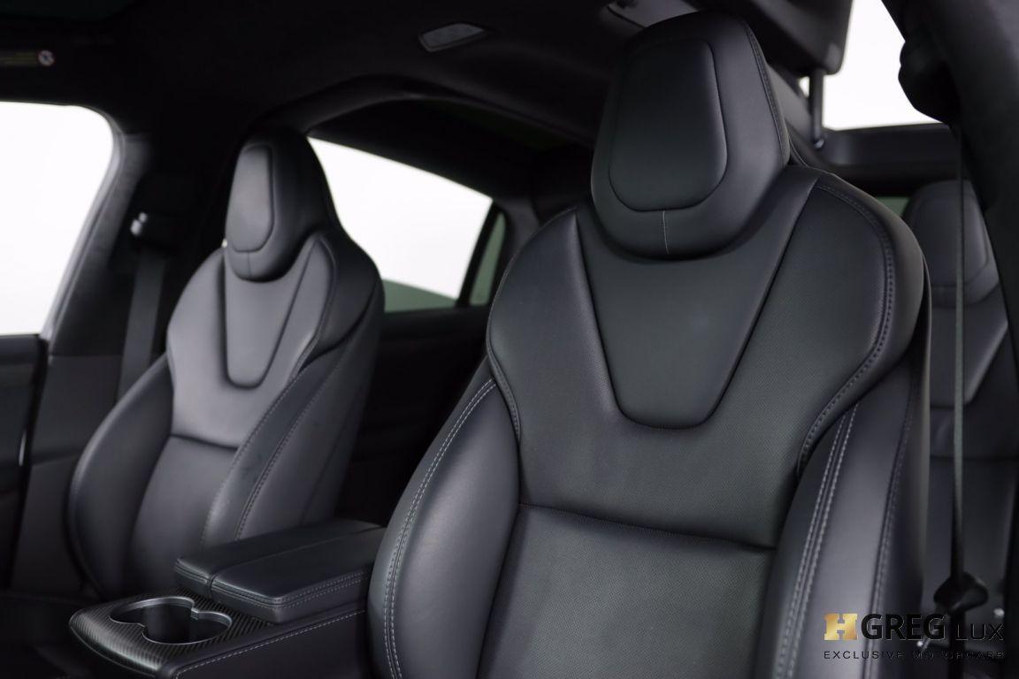 2019 Tesla Model X P100D #21
