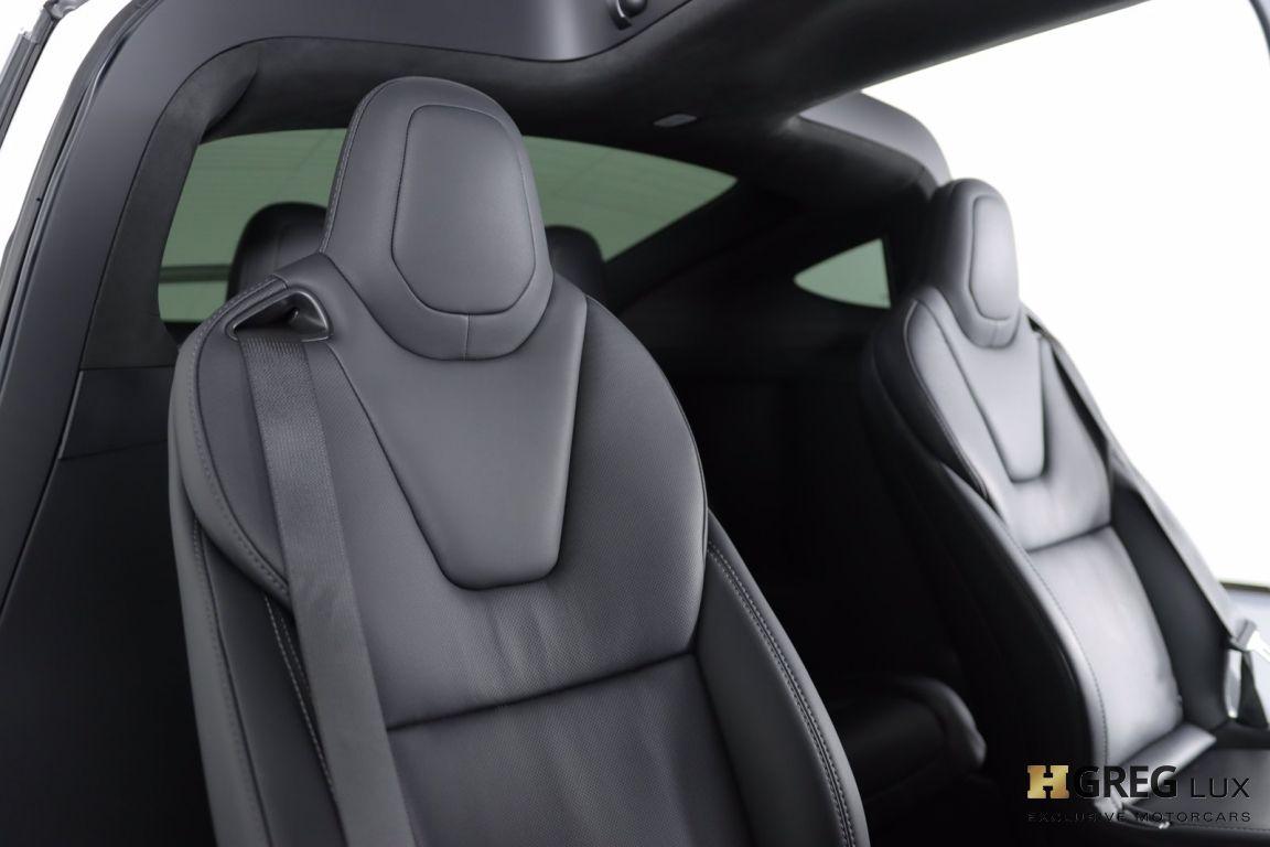 2019 Tesla Model X P100D #41