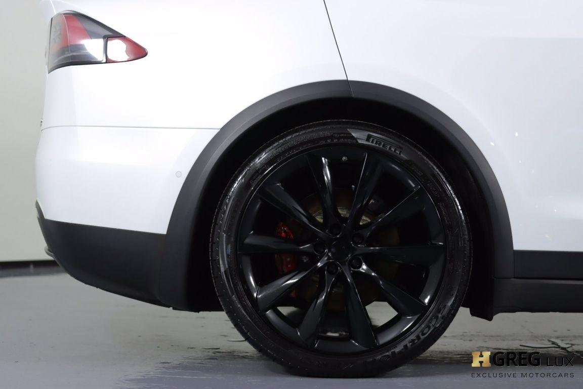2019 Tesla Model X P100D #12