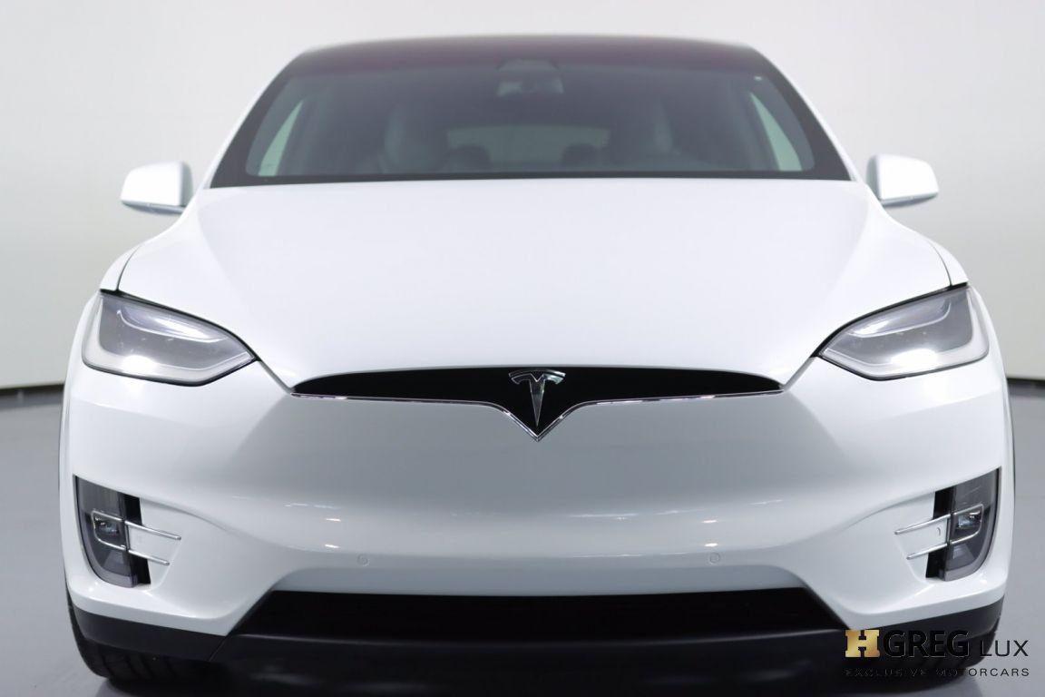2019 Tesla Model X P100D #2