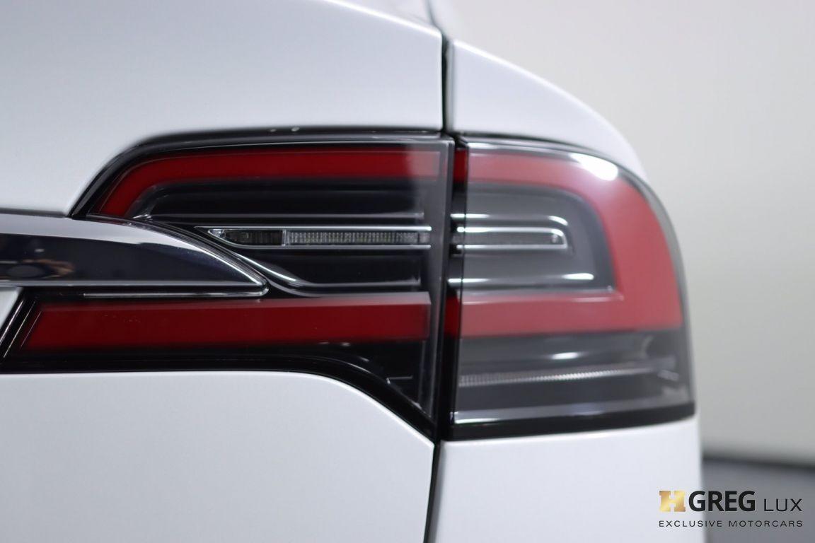 2019 Tesla Model X P100D #17