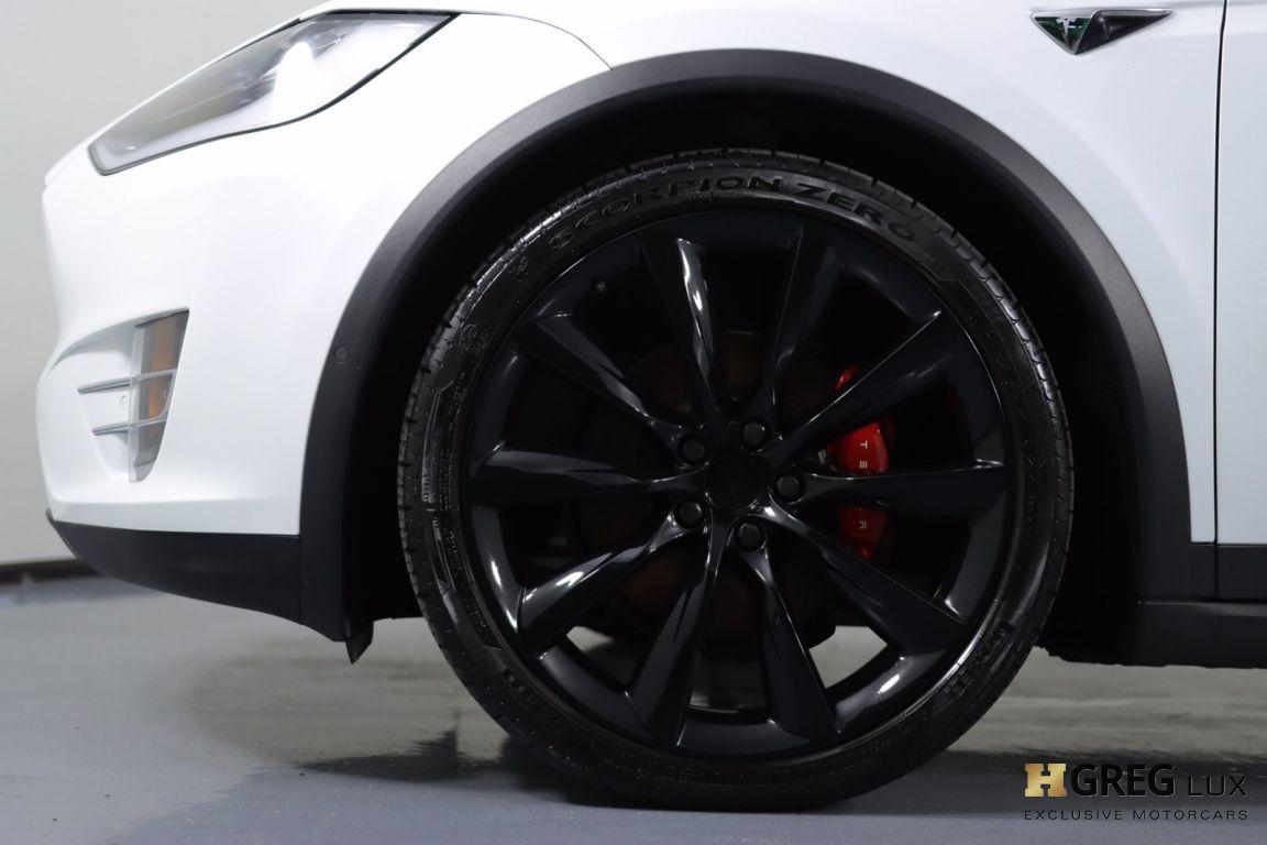 2019 Tesla Model X P100D #29