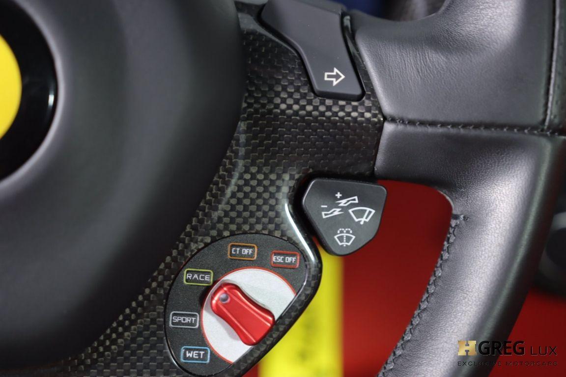 2016 Ferrari F12berlinetta Berlinetta #46