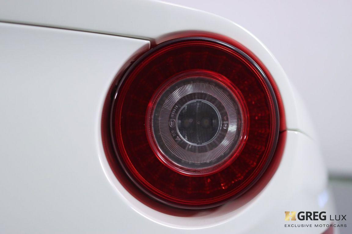 2016 Ferrari F12berlinetta Berlinetta #20