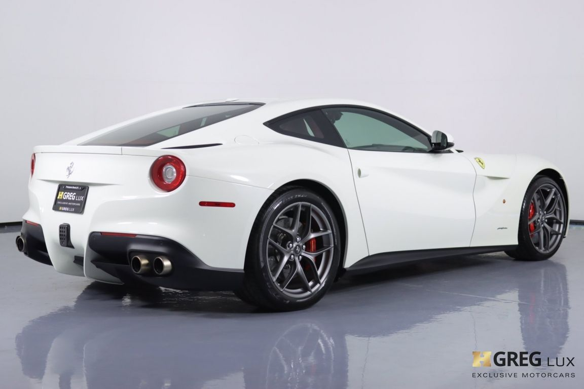 2016 Ferrari F12berlinetta Berlinetta #17