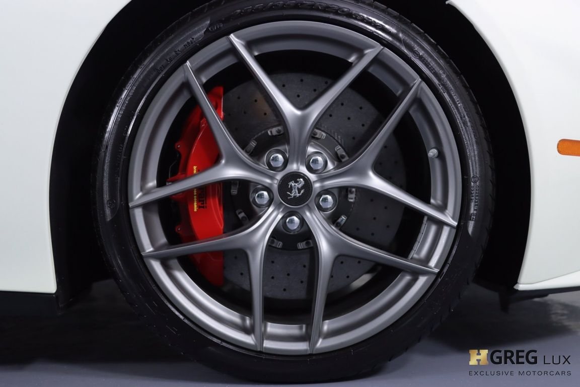 2016 Ferrari F12berlinetta Berlinetta #12