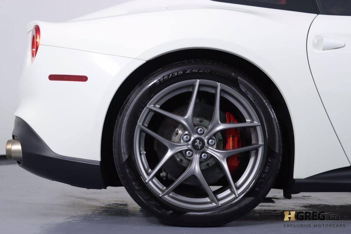 2016 Ferrari F12berlinetta Berlinetta #14