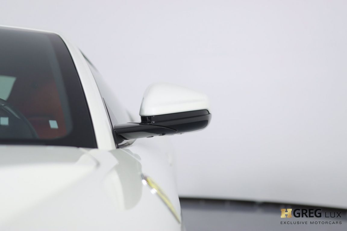 2016 Ferrari F12berlinetta Berlinetta #8