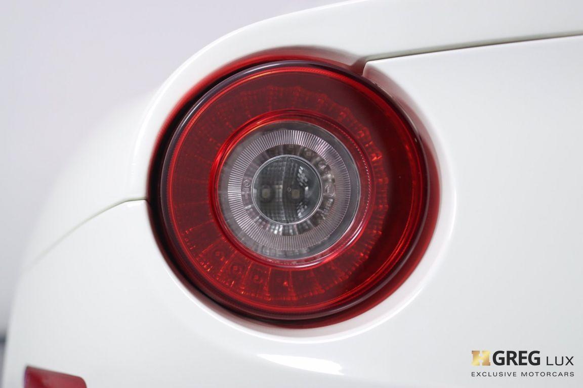 2016 Ferrari F12berlinetta Berlinetta #19