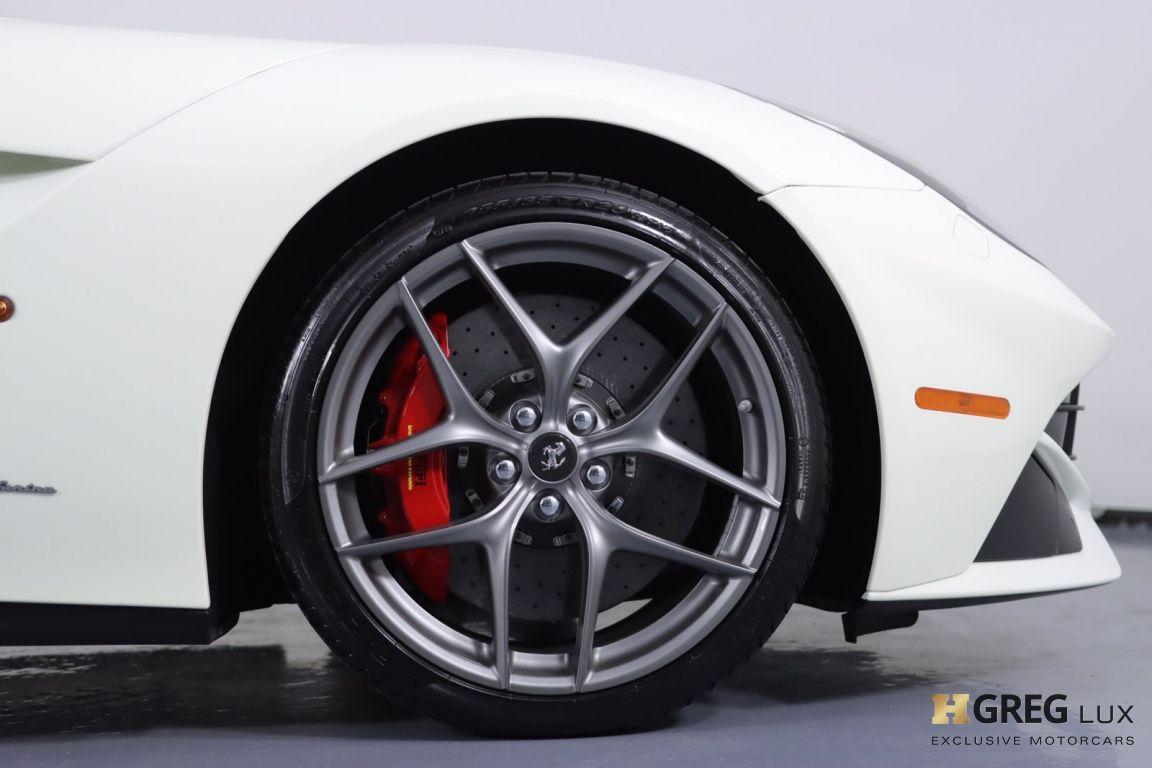2016 Ferrari F12berlinetta Berlinetta #11