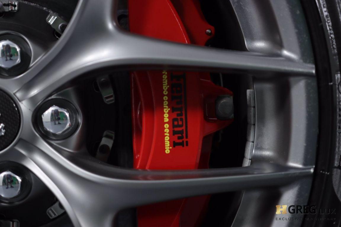 2016 Ferrari F12berlinetta Berlinetta #26