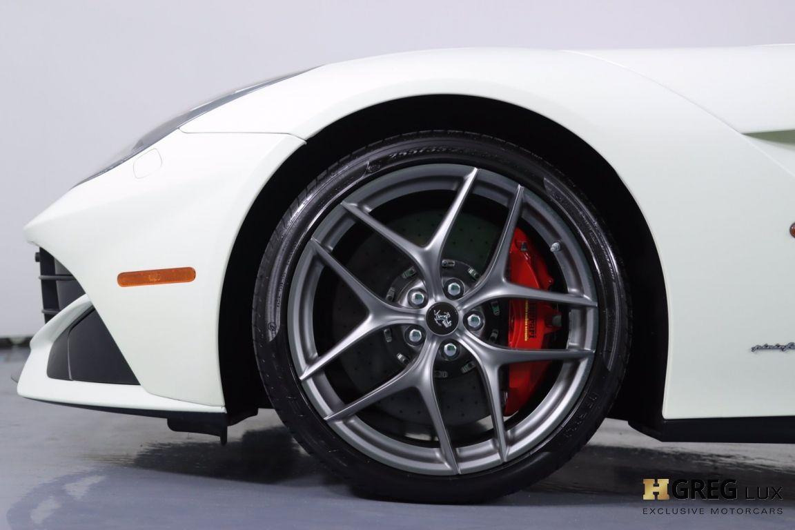 2016 Ferrari F12berlinetta Berlinetta #24