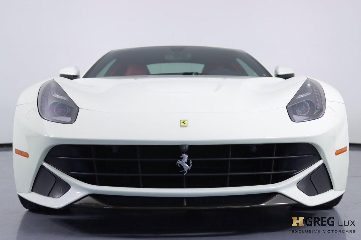 2016 Ferrari F12berlinetta Berlinetta #3