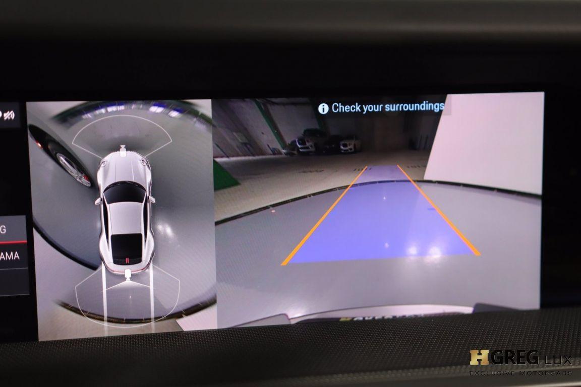 2020 Porsche 911 Carrera 4S #45