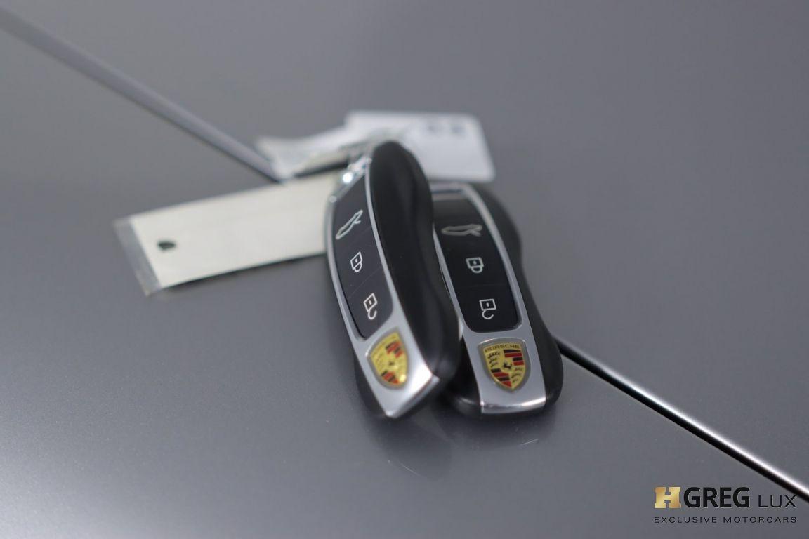 2020 Porsche 911 Carrera 4S #53