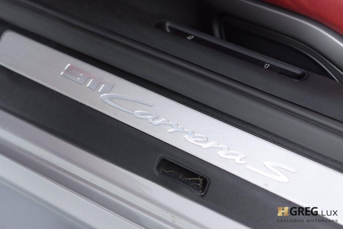 2020 Porsche 911 Carrera 4S #42