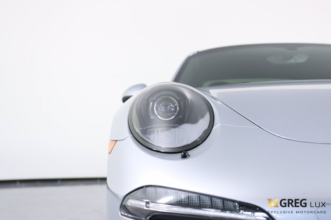 2015 Porsche 911 Carrera 4 GTS #4