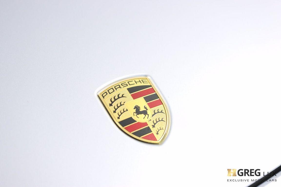 2015 Porsche 911 Carrera 4 GTS #6