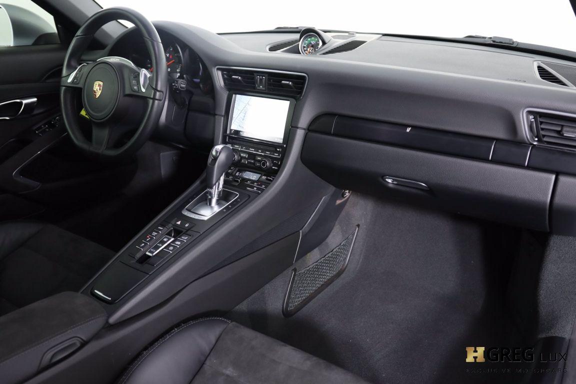 2015 Porsche 911 Carrera 4 GTS #51