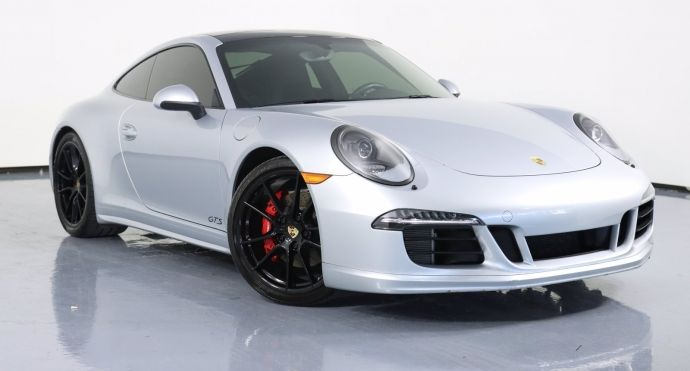 2015 Porsche 911 Carrera 4 GTS #0