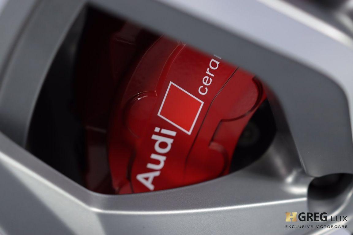 2021 Audi RS Q8 4.0T #14