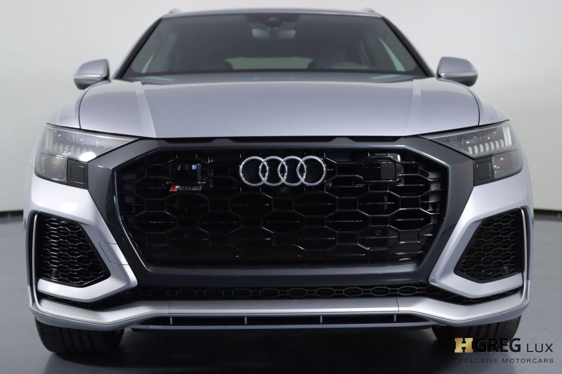 2021 Audi RS Q8 4.0T #4
