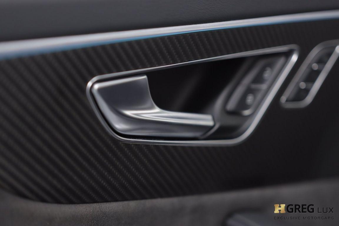 2021 Audi RS Q8 4.0T #40