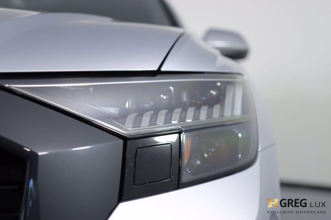 2021 Audi RS Q8 4.0T #6