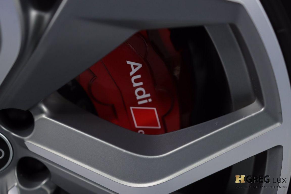2021 Audi RS Q8 4.0T #27
