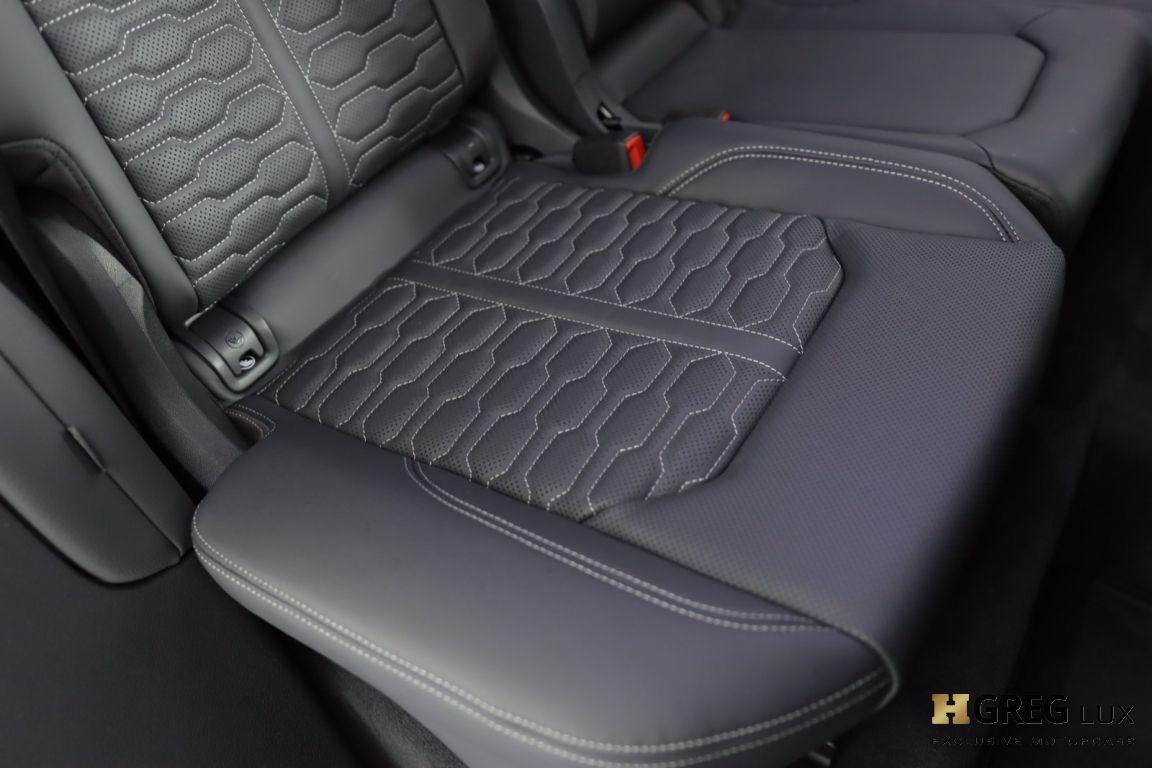2021 Audi RS Q8 4.0T #37