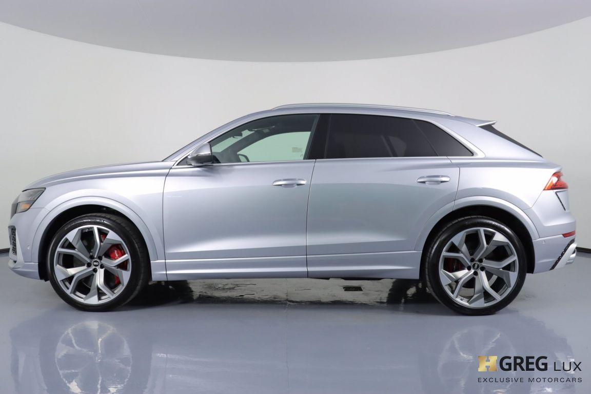 2021 Audi RS Q8 4.0T #24